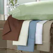 DreamFit 300TC Bed Sheet Sets